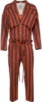 Vivienne Westwood Man 'Gig' jumpsuit