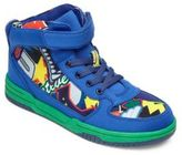 Stella McCartney Toddler's & Kid's Graphic Print Sneakers