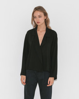 Jesse Kamm The Newton Blouse