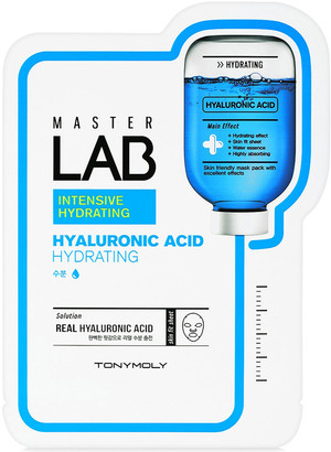 Tony Moly Tonymoly Master Lab Hyaluronic Acid Sheet Mask