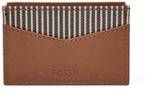 Fossil Knox Card Case