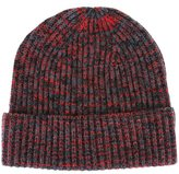 Missoni cashmere ribbed beanie
