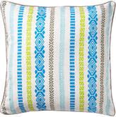Roberta Roller Rabbit Karawa Decorative Pillowcase