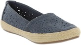 Mia Amore Espadrille Inspired Flats - Finnley