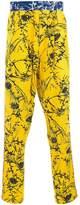 Haider Ackermann Look 17 trousers
