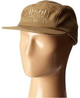 Filson 5-Panel Cap Caps