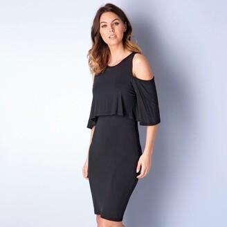 Noisy May Women's Parker Overlay Short Dress