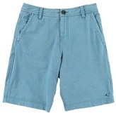 O'Neill 'Locked Overdye' Hybrid Shorts (Big Boys)