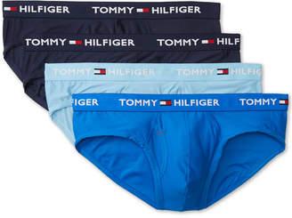 Tommy Hilfiger Men 4-Pk. Everyday Micro Briefs