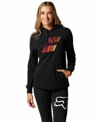 Fox Racing Women's Power Slide Fleece Hoody Large