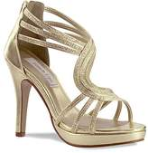 Touch Ups Women's Tuesday Platform Sandal