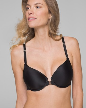 Soma Intimates 360 Unlined Perfect Coverage Front Close