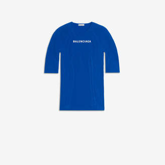 Balenciaga Athletic Top