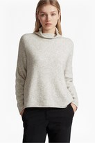 French Connection Weekend Flossie Funnel Neck Jumper