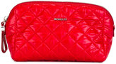 Moncler beauty pouch - women - Polyamide - One Size