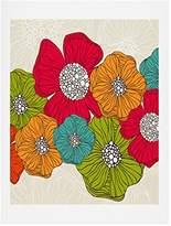 Deny Designs Valentina Ramos Art Print, 18-Inch by 24-Inch