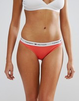 Tommy Hilfiger Iconic Thong