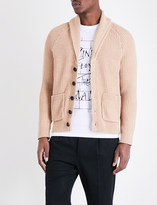 Sandro Knitted cardigan