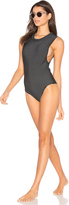 Acacia Swimwear Mesh Cloud9 One Piece