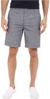 "VISSLA No See Ums Garment Dye Twill Chino Walkshorts 19"" Outseam"
