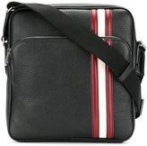 Bally striped tote - men - Calf Leather - One Size