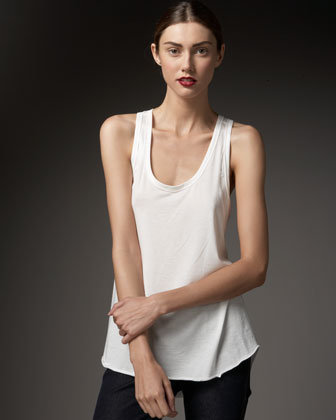 Rag and Bone Rag & Bone Speedback Tank