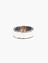 Denis Music Silver Angle Diffusion Ring