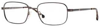Sferoflex Men's 0Sf2267 Eyeglass Frames