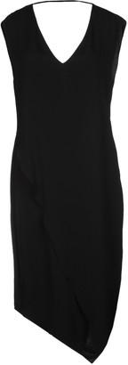 Wolf & Badger 3/4 length dresses