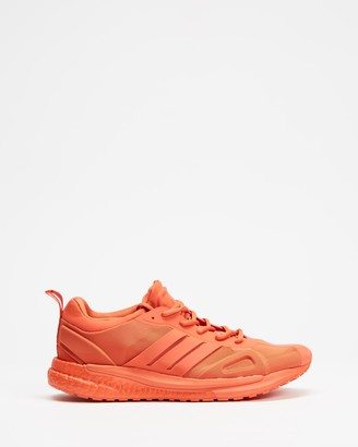 adidas Women's Red Running - Solarglide Karlie Kloss - Women's - Size 6 at The Iconic