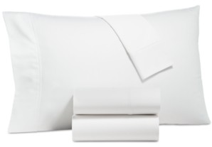 Aq Textiles Camden Sateen 1250-Thread Count 4-Pc. Queen Extra-Deep Sheet Set Bedding