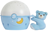 Chicco Next2Me Stars Crib Projector
