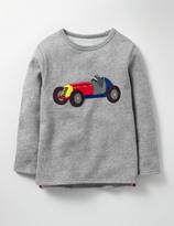 Boden Open Road Sweatshirt