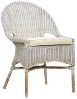 Jeffan Daphnie Slipper Armchair