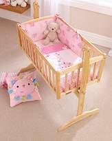 Clair De Lune Lottie & Squeek Crib Set