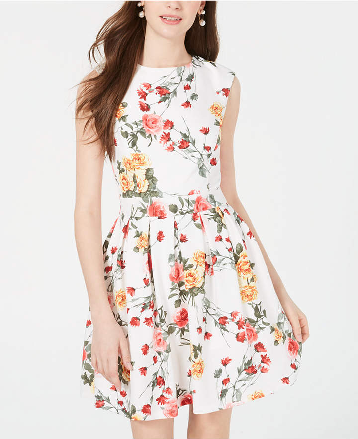 4805a8f02 Fit And Flare Dresses For Young Women - ShopStyle
