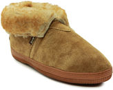 Lamo Suede Slippers