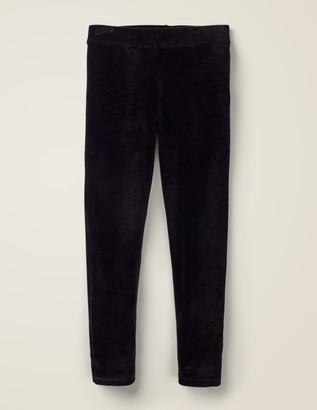 Boden Velvet Leggings