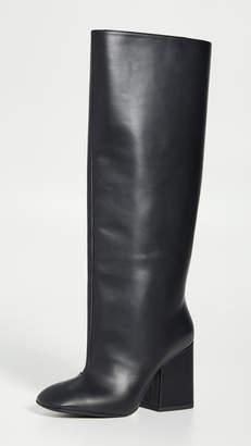 Marni Tall Heeled Boots