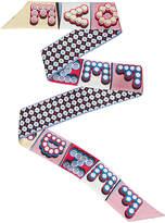 Fendi Fun Fair Wrappy scarf