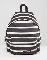 Eastpak Padded Pak'r Backpackstripe Black