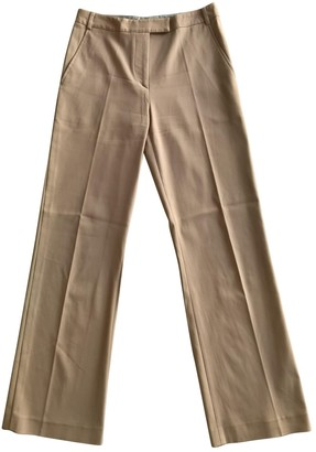Martine Sitbon Pink Trousers for Women Vintage
