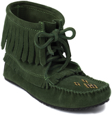 Manitobah Mukluks Moss Harvester Suede Unlined Moccasin Boot