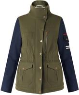 Veronica Beard Skyline Army Jacket