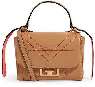 Givenchy Mini Leather Eden Cross-Body Bag