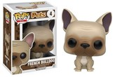 Funko POP! Pets - French Bulldog Figure