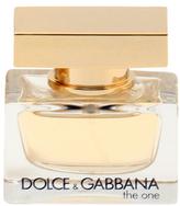 Dolce & Gabbana The One Ladies Eau De Parfum Spray (1 OZ)