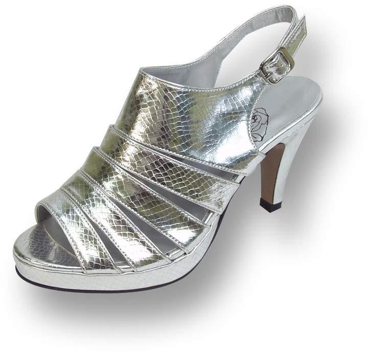 f28ca04da80691 Snake Print Wedge Sandals - ShopStyle Canada