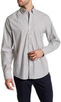 Joe Fresh Standard Fit Poplin Shirt