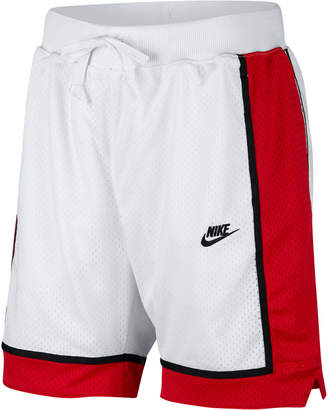 Nike Men Mesh Basketball Shorts